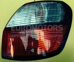 Фонарь правый универсал Subaru Legacy 1998-2003 917
