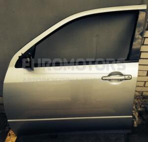 Стекло двери переднее левое Mitsubishi Outlander 2003-2006 984