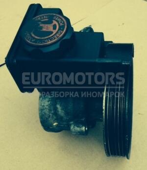 Насос гідропідсилювача керма з бачком (ГУР шків 125мм) Peugeot Partner 2.0hdi 1996-2008 9638364580 1857