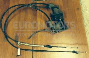 Трос ручника задний левый Honda Accord (CL) 2003-2008 2571