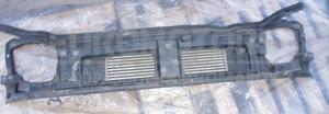 Панель передняя установочная / телевизор окуляр Nissan Primastar 2001-2014 3211