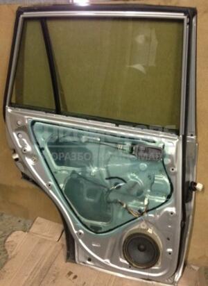 Стеклоподъемник задний левый элект Toyota Rav 4 2000-2005 4519