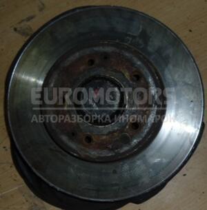 Тормозной диск перед Mercedes E-class (W124) 1984-1997 4727