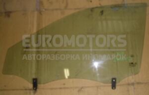 Стекло двери переднее левое Kia Carens 2002-2006 4958