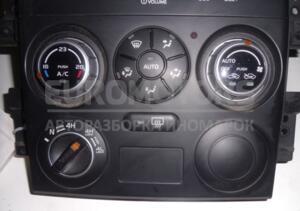 Блок управления климатической установкой Suzuki Grand Vitara 2005-2015 3951065JD1CZJ 5410