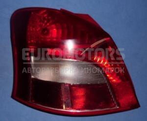 Фонарь левый хетчбэк -09 Toyota Yaris 2006-2011 7907