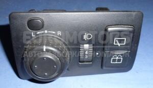 Блок управления зеркалами SsangYong Rexton 2001-2006 8348
