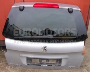 Замок крышки багажника электр универсал Peugeot 207 2006-2013 8844