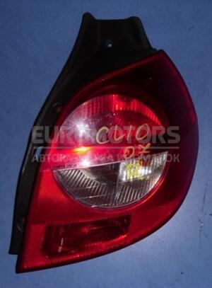 Фонарь правый Renault Clio (III) 2005-2012 9040