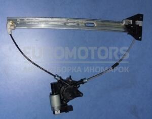 Стеклоподъемник передний правый электр Mazda 6 2002-2007 9243