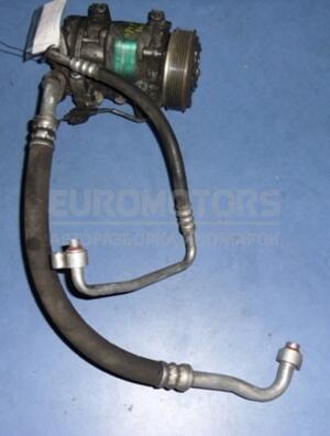 Трубка компрессора кондиционера Ford Focus 1.6tdci (II) 2004-2011 10287