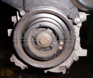 Шкив коленвала 6 ручейков Ford Fiesta 1.25 16V 2008 11379