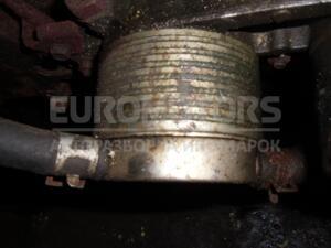 Теплообменник (Радиатор масляный) -05 Mazda 6 2.0di 2002-2007 11606