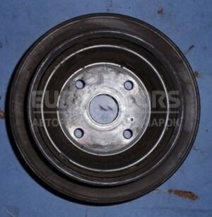 Шкив помпы 2 клин + 4 ручейка Hyundai H1 2.5td 1997-2007 11693