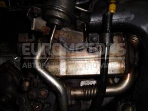 Охладитель ОГ (Радиатор системы EGR) Opel Astra 1.7cdti 16V (H) 2004-2010 12502