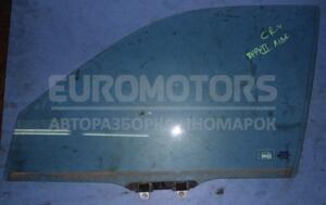 Стекло двери переднее левое Honda CR-V 2002-2006 12694
