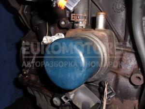 Охладитель ОГ (Радиатор EGR) Nissan Primastar 1.9dCi 2001-2014 12857