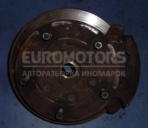 Тормозной диск передний вент Nissan Interstar 2.5d, 2.8dti 1998-2010 13091