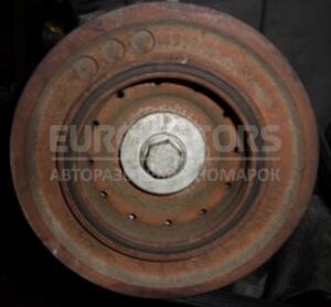 Шкив коленвала демпферный 5 ручейков Renault Kangoo 1.5dCi 1998-2008 13270
