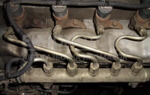 Трубки ТНВД (комплект 5шт) Kia Rio 1.5crdi 2005-2011 14511