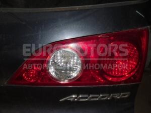 Фонарь правый внутрений универсал Honda Accord (CL) 2003-2008 15101