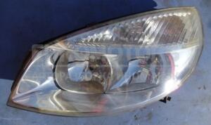 Фара левая (-06) Renault Scenic (II) 2003-2009 17397