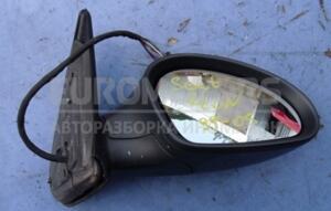 Зеркало правое электр 9 пинов Seat Leon 1999-2006 1M0857934A 17610