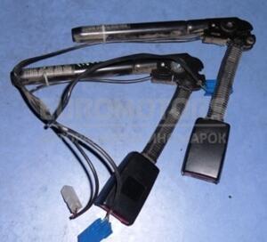 Преднатяжитель ремня безопасности передний правый Mazda 3 2003-2009 9584