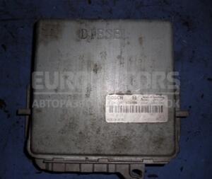 Блок управления двигателем Land Rover Freelander 2.0DI (I) 1998-2006 0281001420 18997