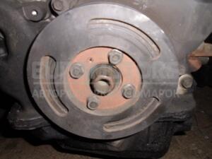 Шкив коленвала демпферный 6 ручейков Hyundai Santa FE 2.0crdi 2000-2006 19272