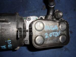 Теплообменник (Радиатор масляный) Ford Kuga 2.0tdci 2008-2012 19639