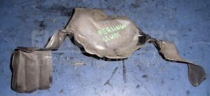Захист колектора Peugeot Partner 1.6hdi 1996-2008 9661522880 19984