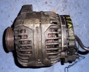 Генератор Audi A3 2.5tdi (8P) 2003-2012 SG14B012 20035