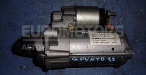 Стартер Lancia Ypsilon 1.3MJet 2003-2011 0001172401 20173