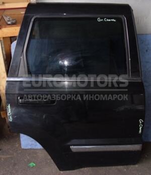 Дверь задняя правая Jeep Grand Cherokee 2005-2010 23333