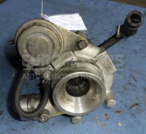 Турбина Iveco Daily 3.0hpi (E3) 1999-2006 504092197 32963