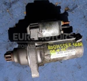 Стартер Seat Ibiza 1.6 16V 2008 02m911023m 33587