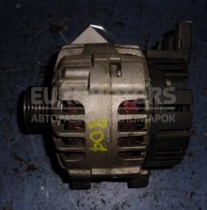 Генератор Citroen C3 1.4 16V 2002-2009 9649611780 38288