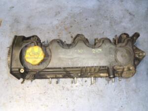 Головка блока в сборе Alfa Romeo 147 1.9Jtd 2000-2004 55193091 48057