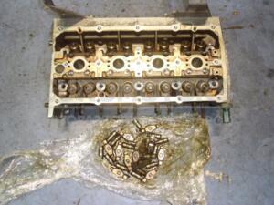 Головка блока без распредвалов Audi A3 1.6 16V FSI (8P) 2003-2012 03C103358S 48573
