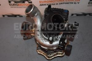 Турбина Porsche Cayenne 3.0tdi 2010 059145874L 59279