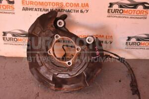 Поворотный кулак передний левый Mini Cooper 1.6 16V Turbo (R56) 2006-2014 69768