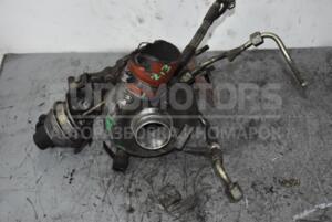Турбина Iveco Daily 2.3hpi (E5) 2011-2014 504388383 82694