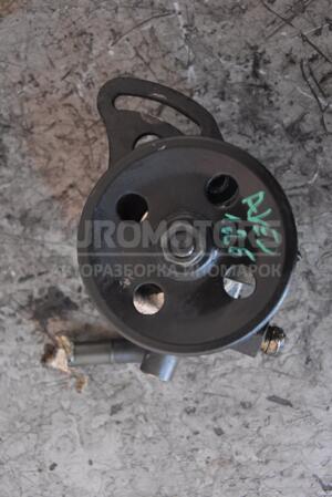 Насос гидроусилителя руля ( ГУР шкив 4 ручейков, d 106) Chevrolet Aveo 1.2 8V 2003-2008 91364