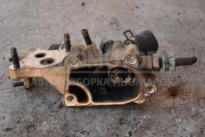 Корпус термостата Chevrolet Spark 1.0 16V 2010-2015 96988257 91637