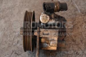 Насос гидроусилителя руля ( ГУР шкив 4 ручейков, d 106) Chevrolet Aveo 1.2 8V 2003-2008 92757