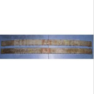 Рессора задняя метал 1лист Iveco Daily (E3) 1999-2006 500358299 11453