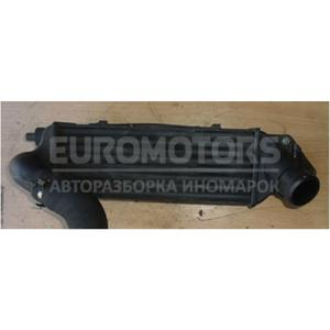 Радиатор интеркуллера Alfa Romeo 166 2.4JTD 1998-2007 60654093 7121
