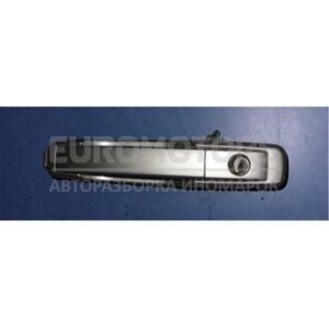 Ручка двери наружная передняя левая SsangYong Rexton 2001-2006 9864