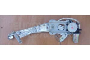 Стеклоподъемник задний правый электр Subaru Forester 1997-2002 6754